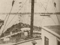 Titanic Forecastle view from Boat Deck.png