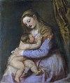 Titian - The Virgin suckling the Infant Christ - Google Art ProjectFXD.jpg
