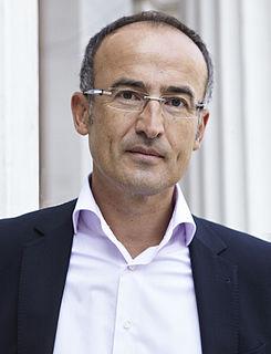 Tobias G. Natter Austrian art historian