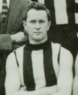 Tom Hammond (Australian footballer) Australian rules footballer