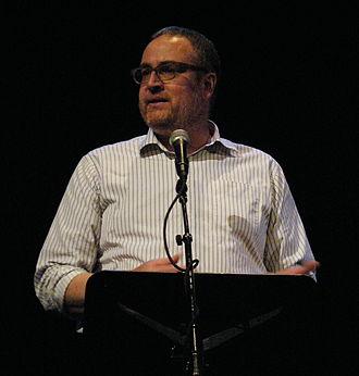 KEXP-FM - Executive director Tom Mara