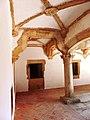 Tomar, Convento de Cristo, Claustro de Santa Bárbara (3).jpg