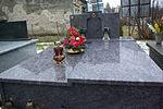 Tomb of Leon Klimkowski at Central Cemetery in Sanok 1.jpg
