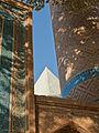 Tomb of Sheikh Abd al-Samad Esfahani, Natanz, Iran (14288514649).jpg