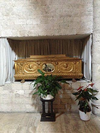 Agostina Camozzi - Tomb.