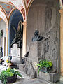 Tombe d'Antonin Dvořák.JPG