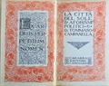 Tommaso Campanella-La Città del Sole-Carabba-1915.png