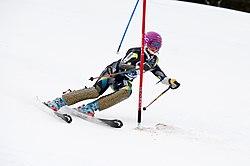 Tonje Sekse Norway 2011 Slalom.jpg