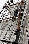 Tonnerres de Brest 2012 - La Recouvrance - Le gabier - 206.jpg