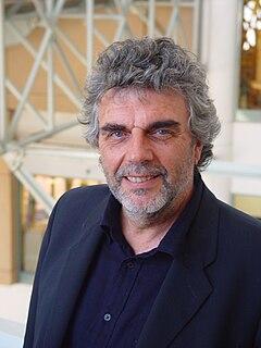 Tony Barrell (broadcaster) British-born Australian broadcaster and journalist