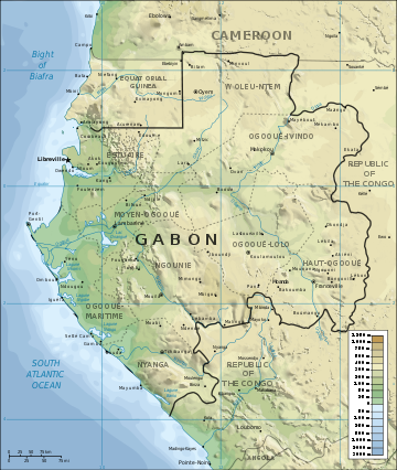 Topographic map of Gabon-en.svg
