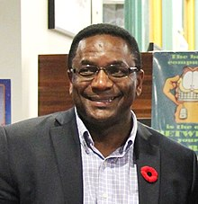 Toronto City Councillor Michael Thompson (cropped).jpg