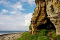 Torr Righ and King's Cave trail, Arran 22.jpg