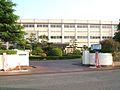 Tottori prefectural Sakai high school.jpg