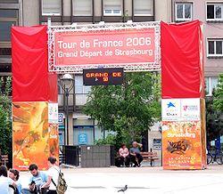 Tour de France 2006 - Wikimonde