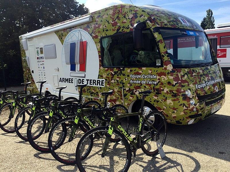 Étape 2 du Tour de l'Ain 2016.