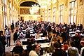 Tournoi de go de Paris 2006 - Salle principale.jpg