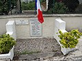 Tournon-d'Agenais - Mémorial aux victimes de l'ennemi de l'intérieur et de l'extérieur - Place du 3-juillet -1.JPG