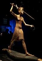 Toutânkhamon lanceur de harpon.jpg