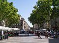Town Square - Avignon, France - panoramio.jpg