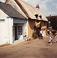 Toy Museum, Godshill - geograph.org.uk - 504768.jpg