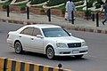 Toyota Crown S170, Bangladesh. (34275747044).jpg