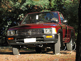 Image illustrative de l'article Toyota Hilux