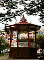 Traditional bandstand in Horta, Faial, Azores, Portugal.jpg