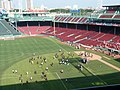 Training at Fenway US Tour 2012 (128).jpg