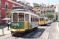 Trams de Lisbonne (Portugal) (6130446211).jpg