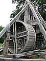 Trebuchet in Detail - geograph.org.uk - 562420.jpg