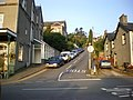 Trefriw's steep hill - geograph.org.uk - 1416463.jpg