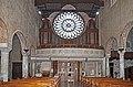 Triest S.Giusto Orgelempore.jpg