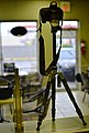 Tripod in a Persian restaurant.jpg