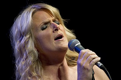 Picture of a band or musician: Trisha Yearwood