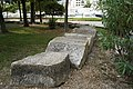 Trogir - stones from ancient fortification walls - 51384484886.jpg