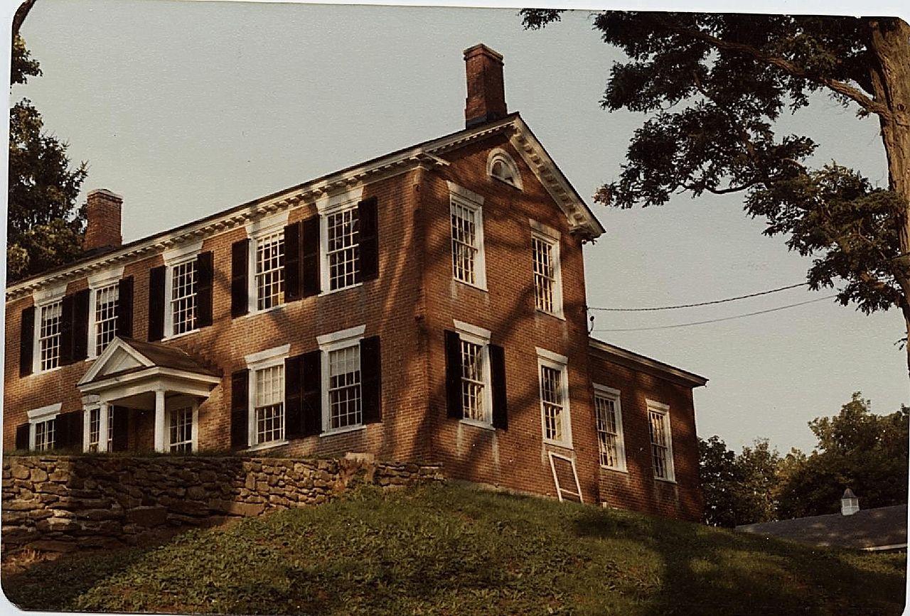 File truman galusha house jericho wikipedia for Jericho house