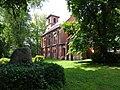 Trzęsacz kościół ewangelicki, ob. rzym.-kat., 1879 nr 658119 (27).JPG