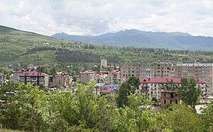 Tskhinvali - Tskhinvali