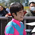 Tsubasa Iwasaki 2014.jpg