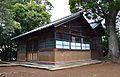 Tsurugitachi-iwatokowakenomikoto-jinja shaden.JPG