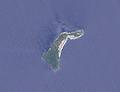Tuam Island, Papua New Guinea, Landsat.png