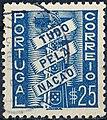 Tudo pela Nação, selo de correio, 1935.jpg