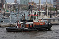 Tugboat Bugsier 5 in port of Hamburg.jpg
