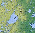 Tulemalu Lake, Nunavut map 01.jpg