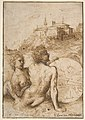 Two Satyrs in a Landscape MET DP811857.jpg