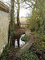 Two little foot bridges and a stile - geograph.org.uk - 1640129.jpg