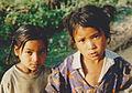 Two little girls of Nepal.jpg