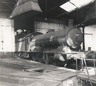 NER Class T2