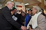 U.S. Ambassador David Shear opens safe medicine exhibition in Hanoi (6639720157).jpg